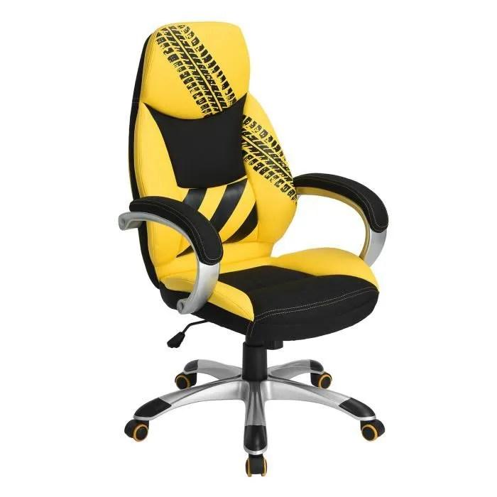 chaise de bureau siege gaming chaise de