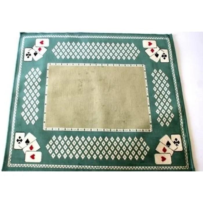 tapis de belote