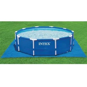 tapis de sol piscine cdiscount jardin