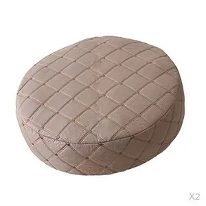 coussin chaise rond 35 cm