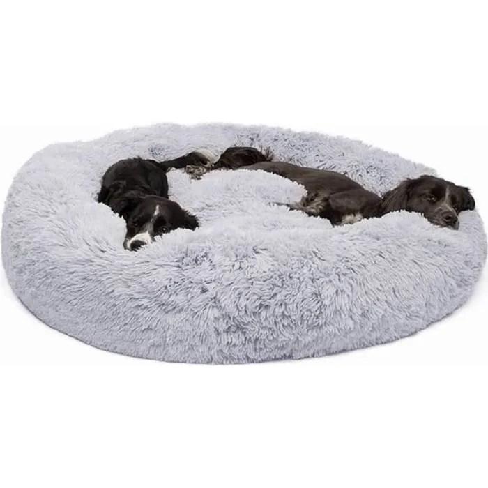 panier grand chat chien chaud tapis de chien couss