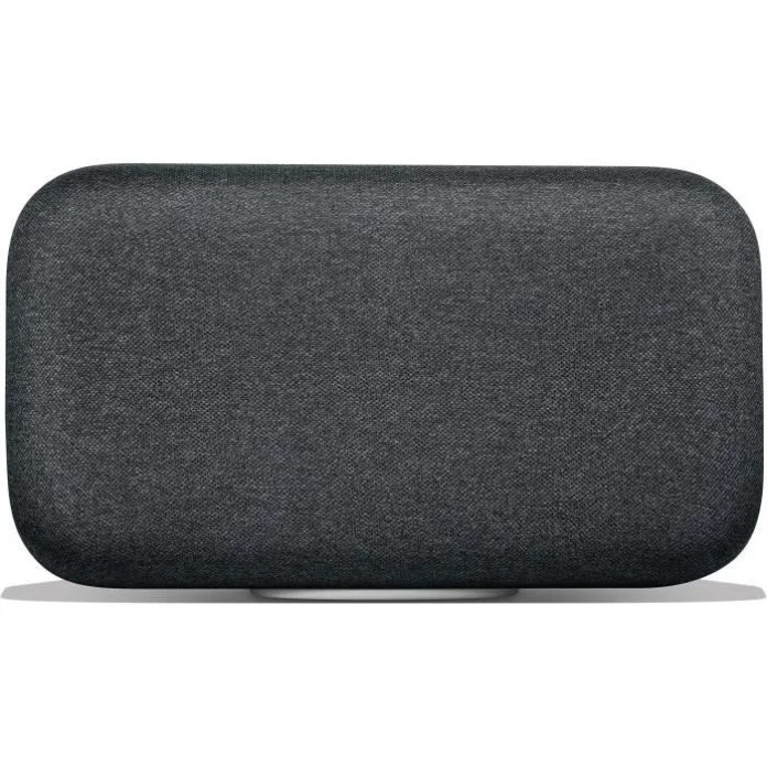 Photo de google-home-max-noir