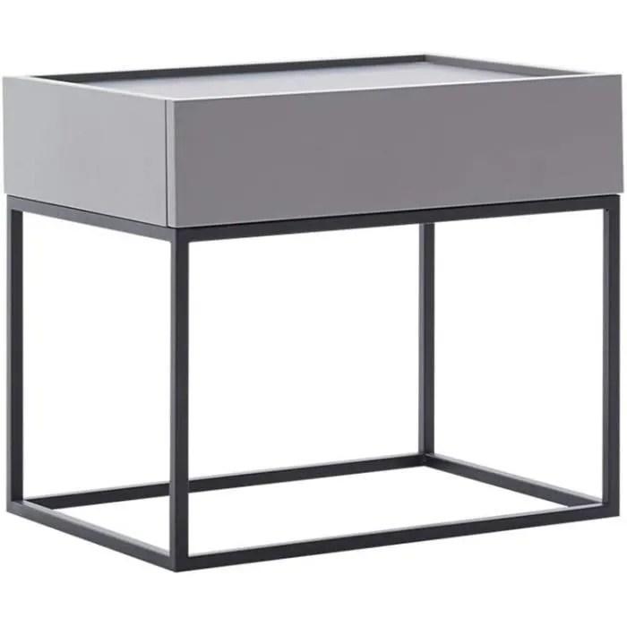 moderne table de chevet moderne
