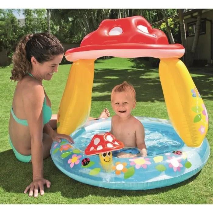 intex piscine gonflable enfant bebe pataugeoire