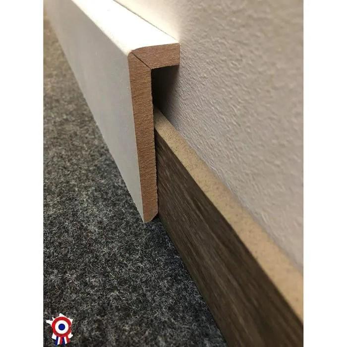 plinthe bois 10 cm