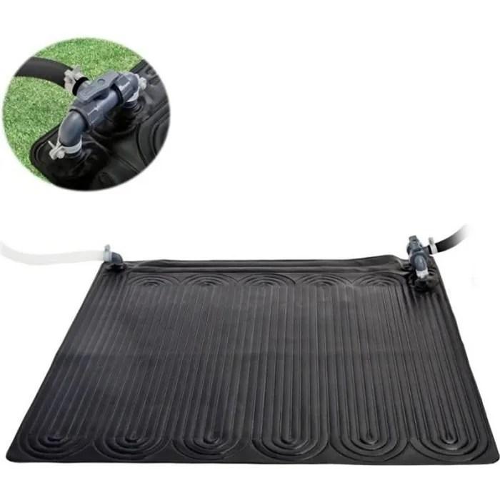 tapis solaire pour piscine hors sol jusqu a 30m3