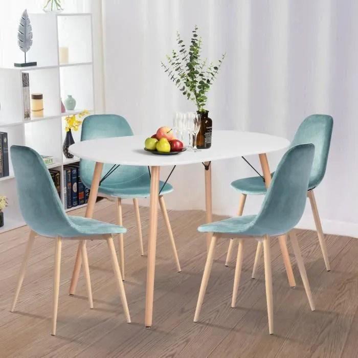 table ovale eiffel table de salle a manger scandinave table basse style bois pour bureau salon cuisine table de salle manger