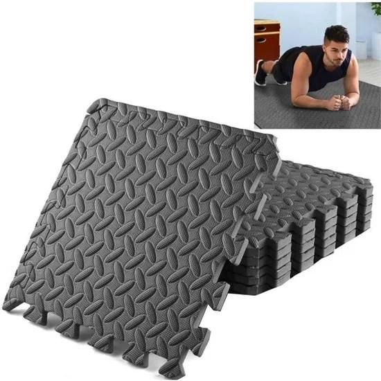 https www cdiscount com le sport fitness musculation yoga 6 dalles en mousse 40x40 cm pour sport fitness t f 121041702 tou4989646959520 html