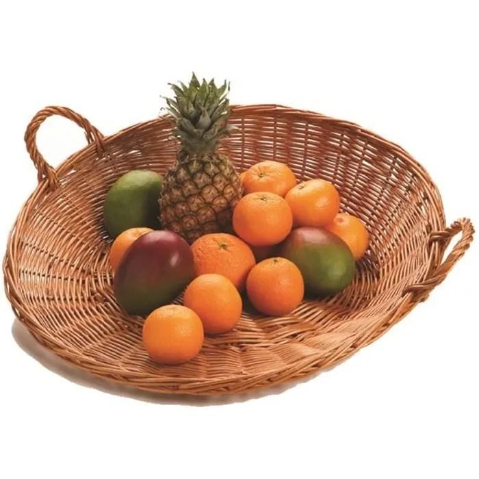 corbeille a fruit en osier