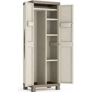 armoire a balai keter