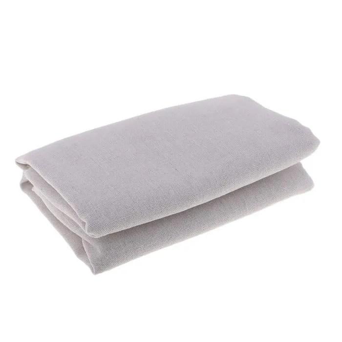 tissus ameublement gris