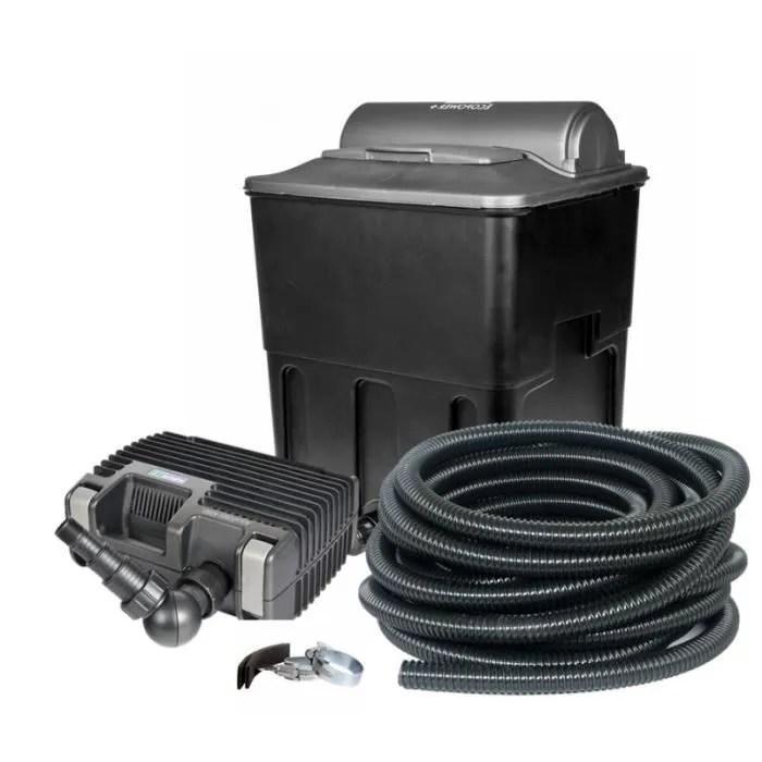 kit de filtration bassin 20000 complet