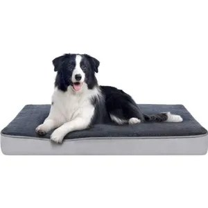 tapis chien dehoussable