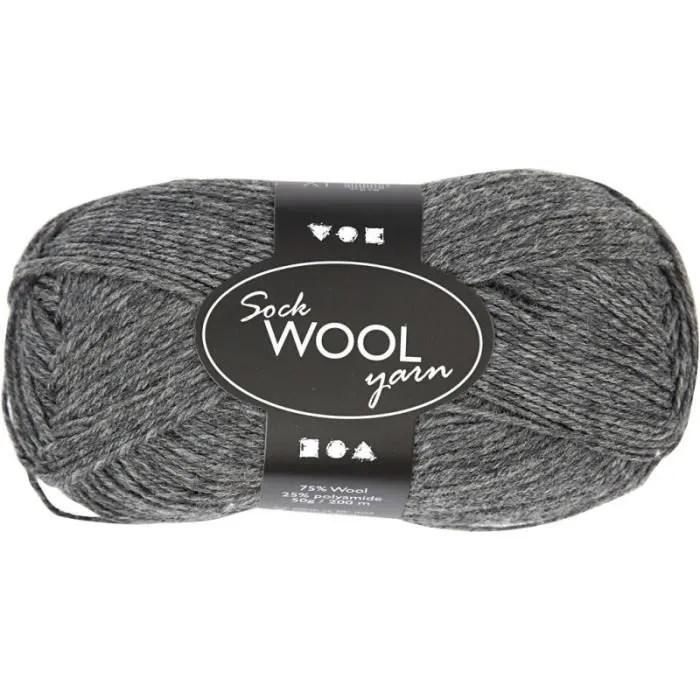 pelote de laine xxl pour plaid