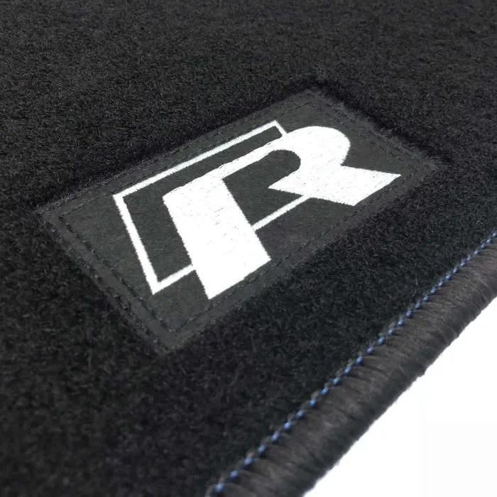 roi tapis tapis volkswagen polo 6c