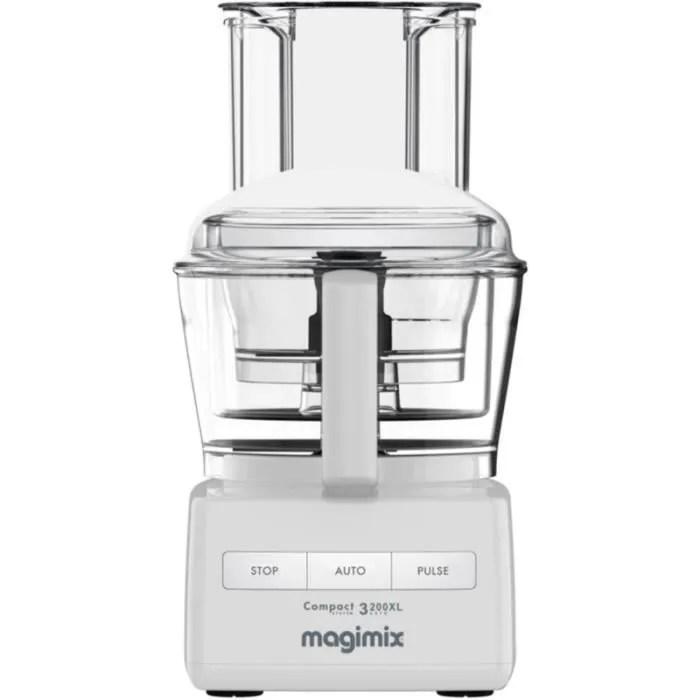 robot multifonction magimix 18370f