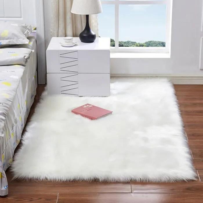 tapis salon carpet chambre shaggy yoga moquette a