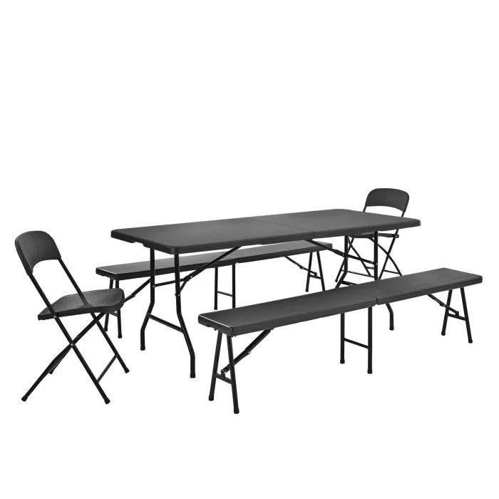 casa pro groupe de tables avec 2