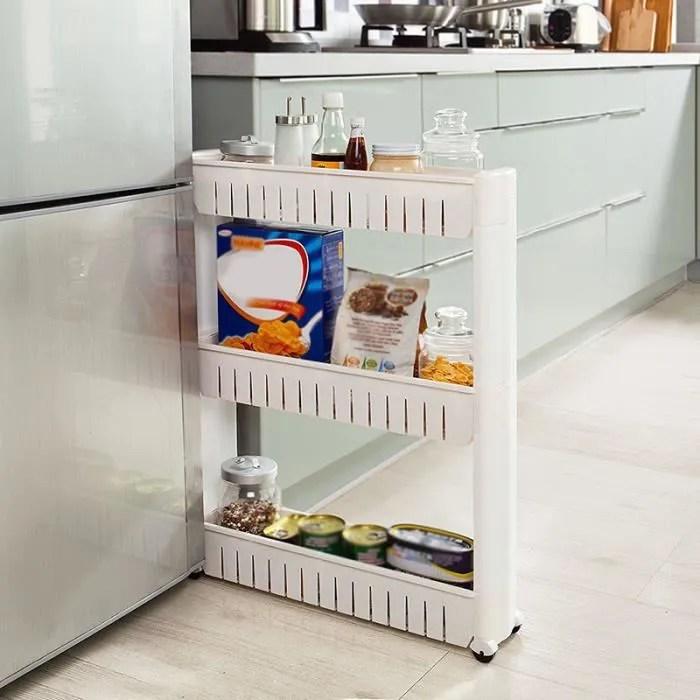 meuble rangement cuisine petit espace