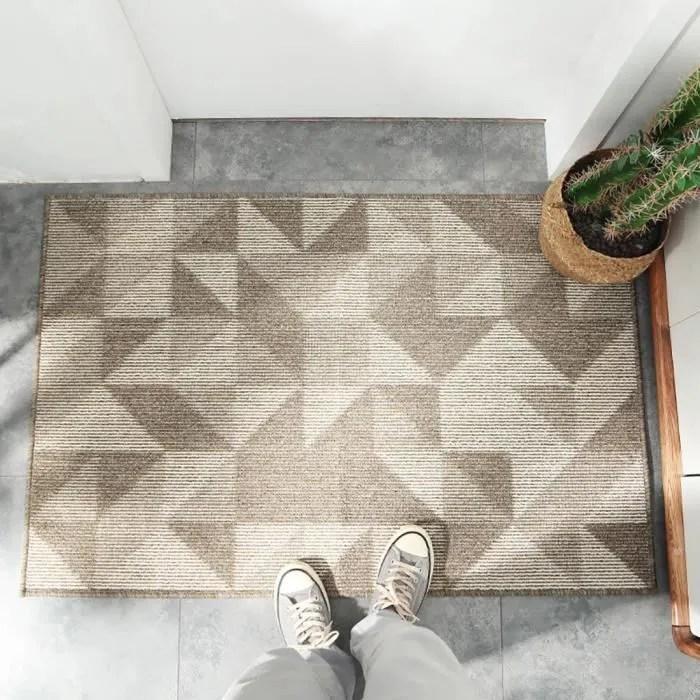 tapis de porte d interieur tapis de