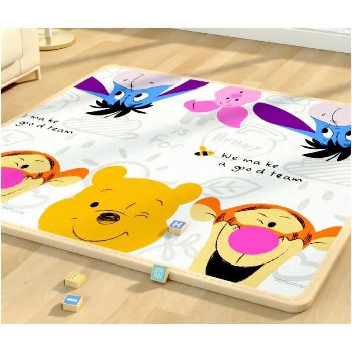 tapis en mousse enfant