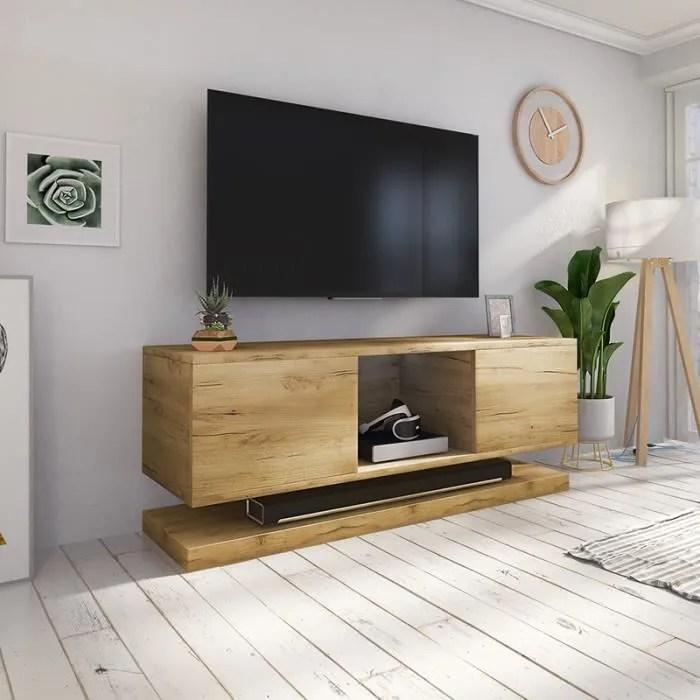 meuble tv meuble de salon wizz 140