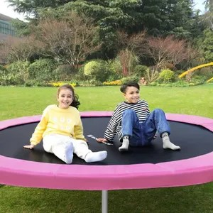 mousse protection trampoline 240