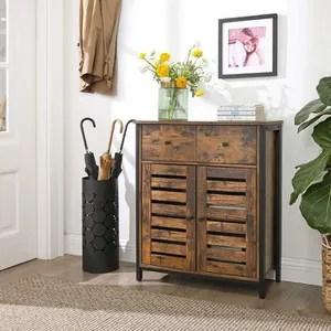 vasagle meuble de rangement style