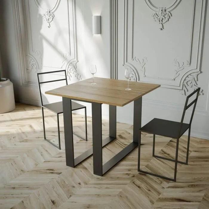 console meuble 90 cm largeur 90cm de hauteur