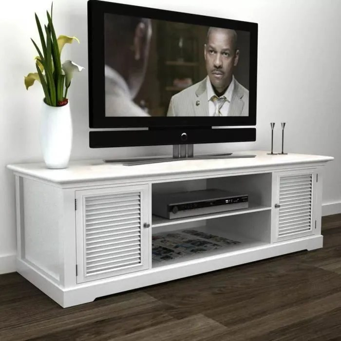 meuble tv meuble hifi meubles audio video 121 x 3