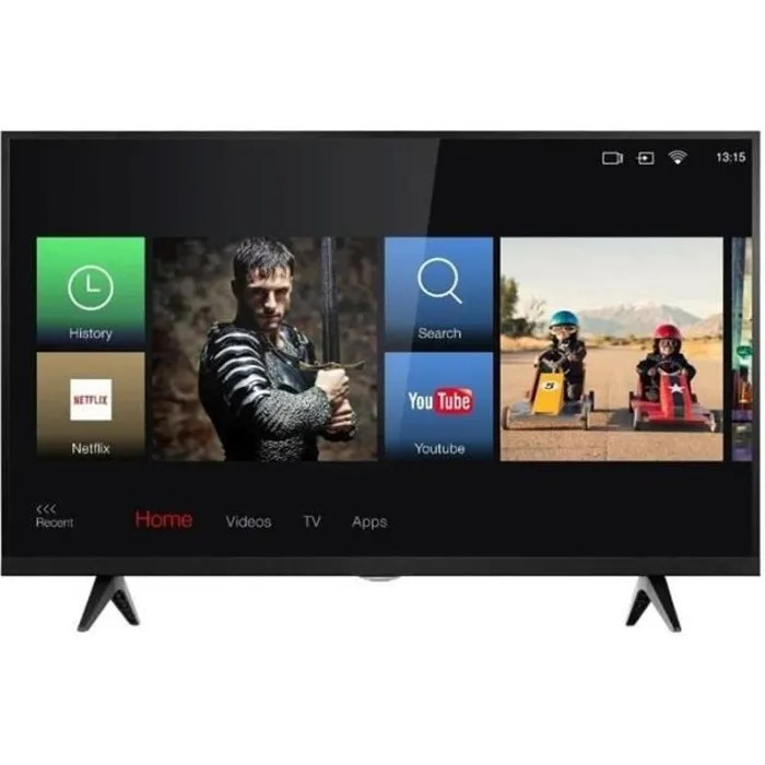 wifi smart tv led hd 32 mega promo