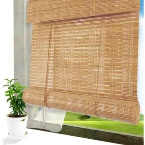 store bambou exterieur