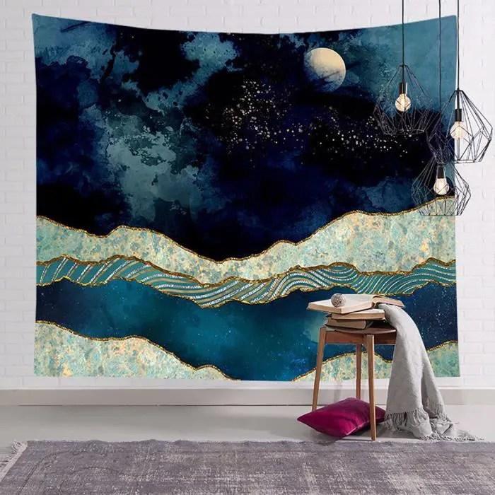 fond d ecran en tissu paysage paysage tapisserie n