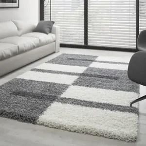 tapis tout doux de salon
