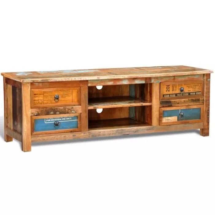 meuble tv meuble salon 150 x 45 x 50 cm armoire ba