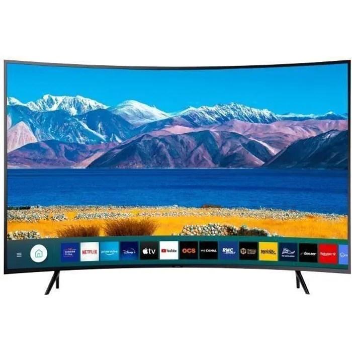 smart tv 130 cm