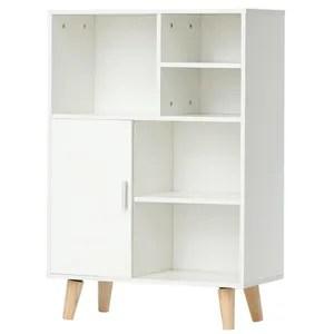 meuble cube bibliotheque