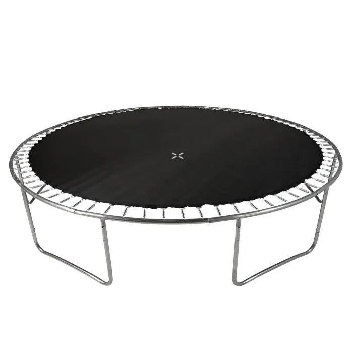 tapis de saut trampoline 6 pieds jump4fun 14ft