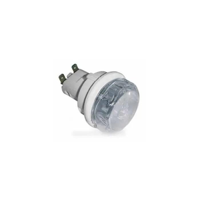 douille ampoule diam 55mm pour four rosieres 5430253 cet ensemble comprend la lampe le cu bvmpieces