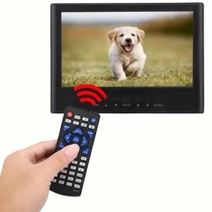 mini televiseur