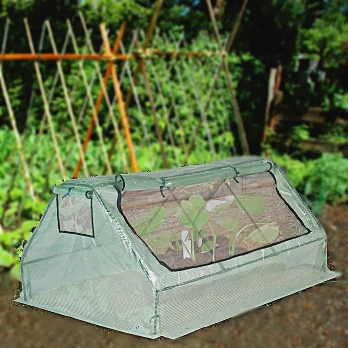 serres en plastique serre de jardin 180 cm pour pl