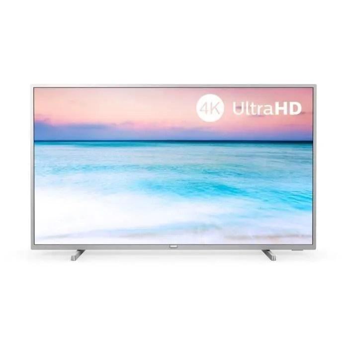 television 4k 150 cm pas cher amazon