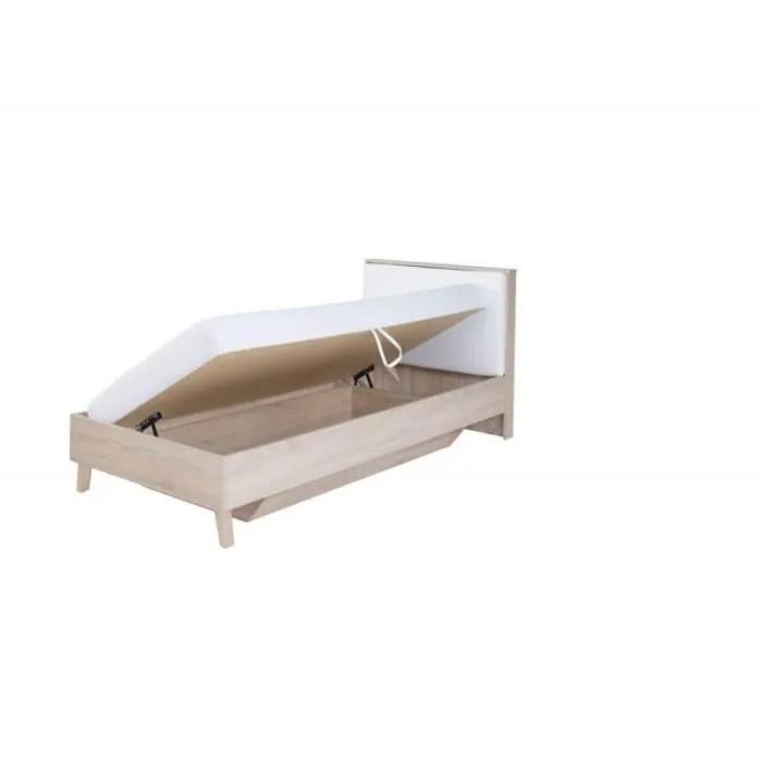 lit coffre 90x200 de la collection
