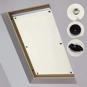 https www cdiscount com maison r rideau pour fenetre de toit html
