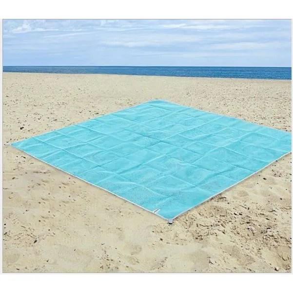 plage tapis anti sable tapis de plage anti sable p