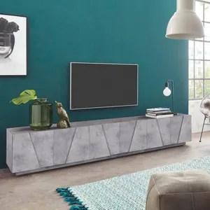 meuble tv 3 piece