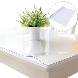 nappe protection transparente