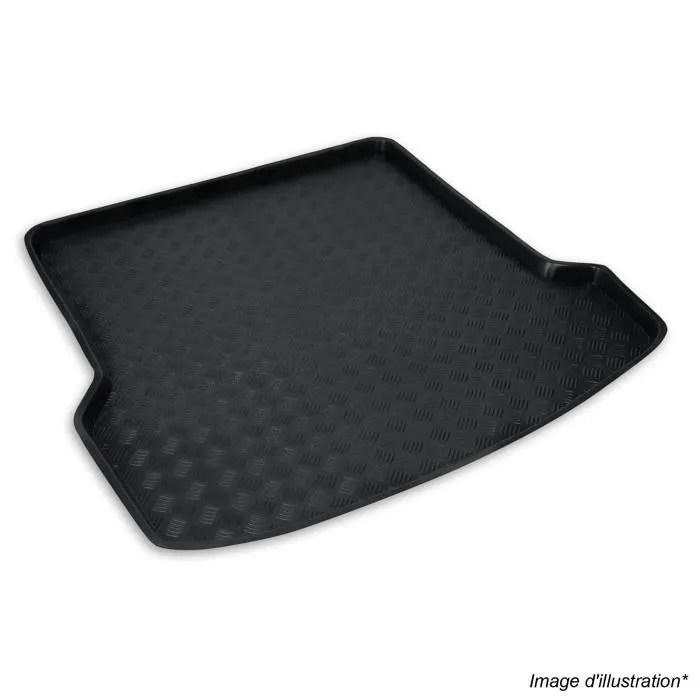 tapis de coffre sur mesure pour peugeot 307 sw 7 p