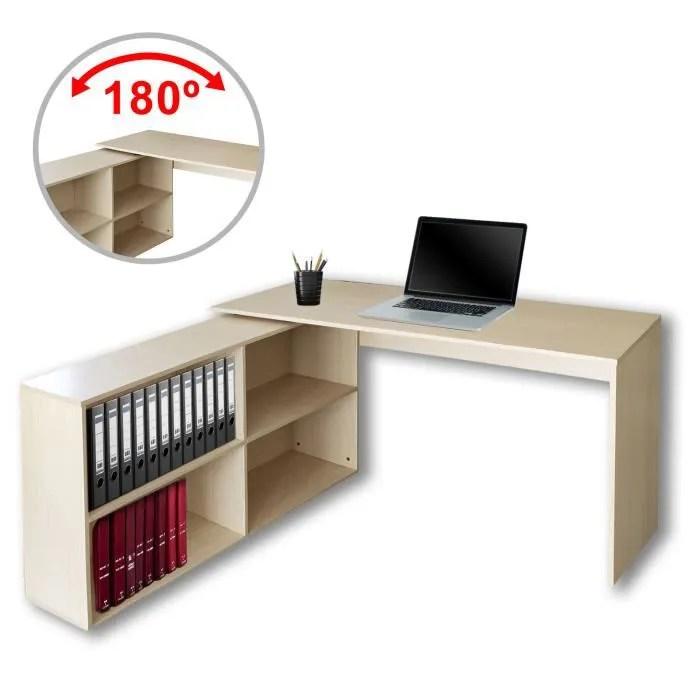 blanc table de travail table d ordinateur