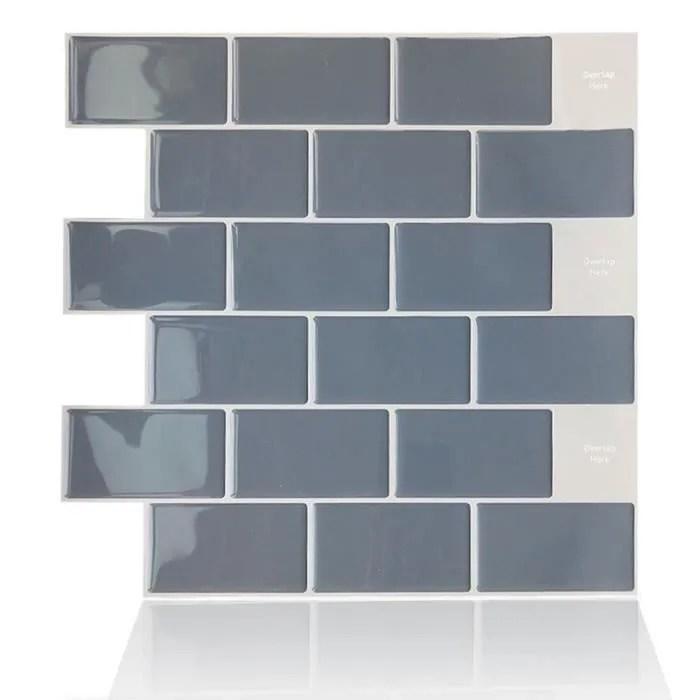 carreaux retro stickers muraux pour salle de bain cuisine carreaux autocollants decor adhesif etanche pvc stickers muraux cuisine